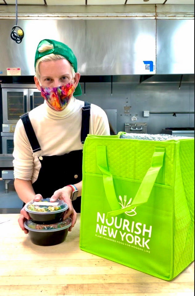 At Nourish NYC, We Know Food Can Fuel Change