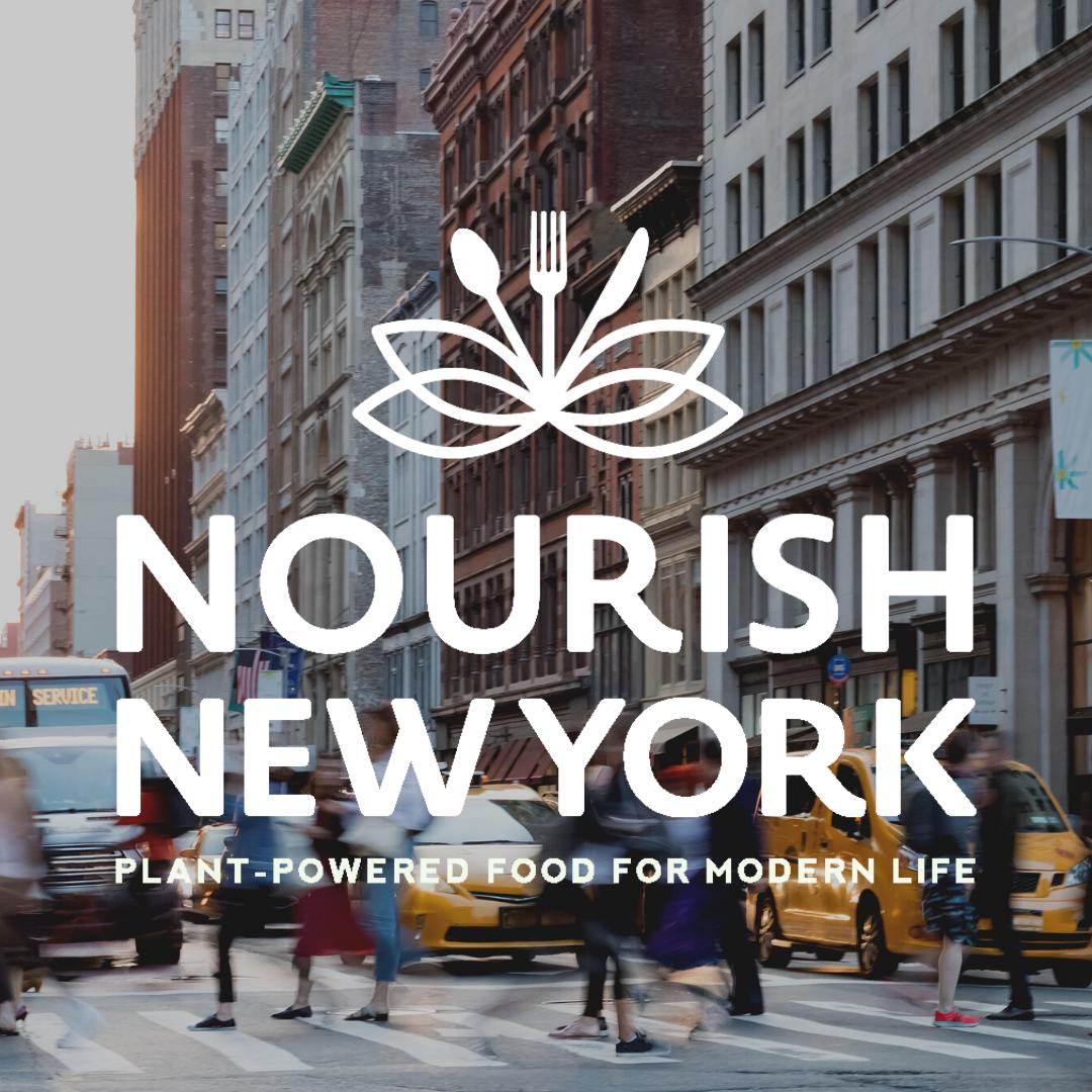 Nourish NYC - We're Here!