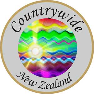 Country Wide Yarns New Zealand Logo
