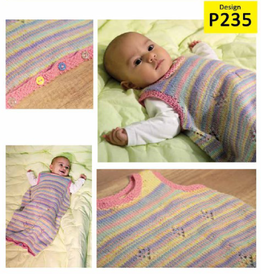 Sleeping Sack | Design P235