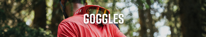 Mountain Biking Goggles