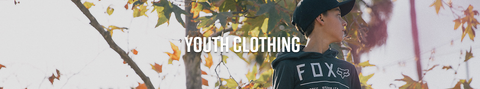 Youth Trousers