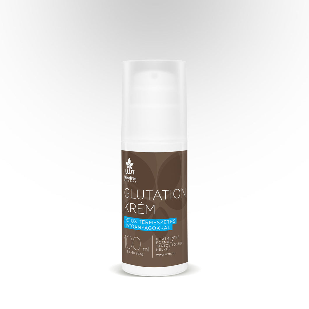 WTN - Glutation krém - 100 ml