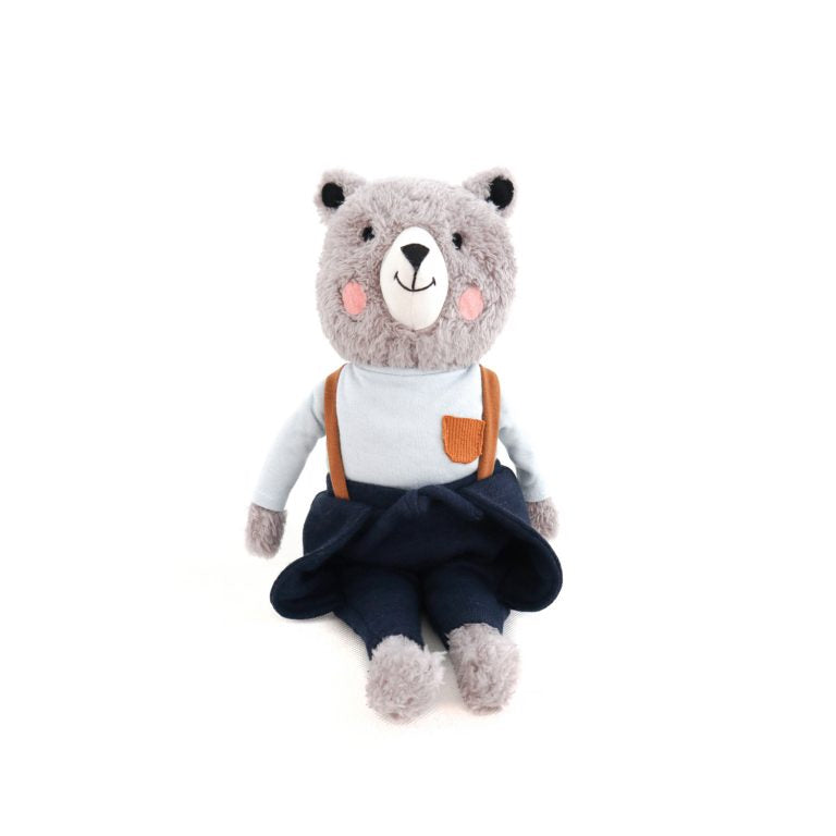 Spinkie - Teddy Bear Soft Toy - In stock