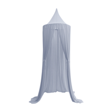 Load image into Gallery viewer, Spinkie Sheer Canopy - Mist - Upto 2 Weeks delivery