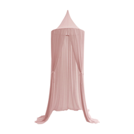 Spinkie Sheer Canopy - Nude - Upto 1 delivery
