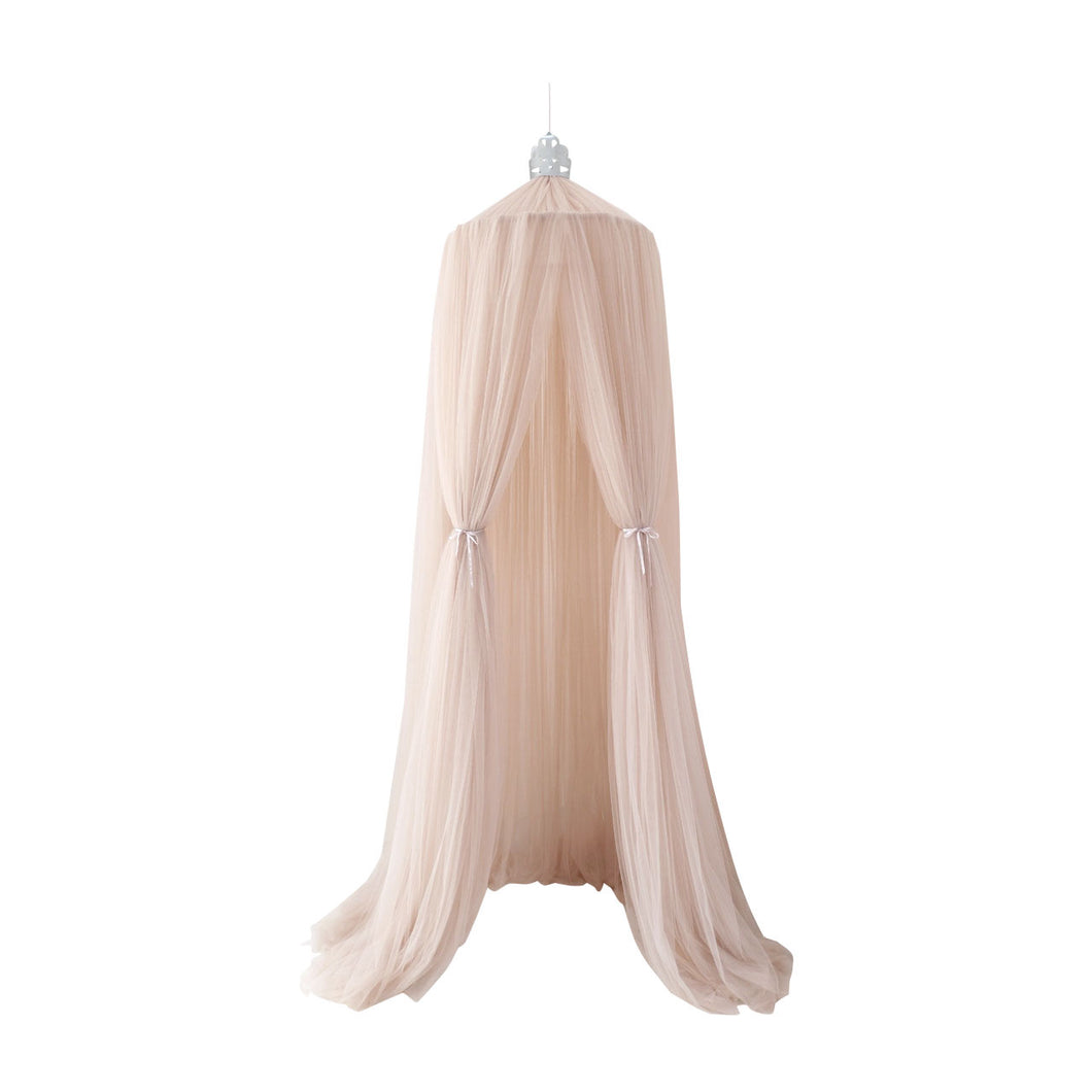 Princess Canopy - Nude - in stock
