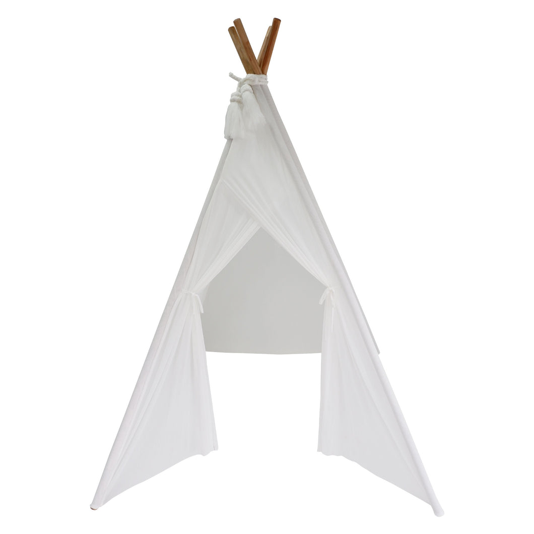 Sheer Teepee - Cloud - 2/3 weeks delivery