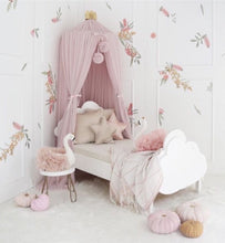 Load image into Gallery viewer, Dreamy Canopy - Pale Rose - 1 week delivery