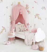 Load image into Gallery viewer, Dreamy Canopy - light Pink - 1 week delivery