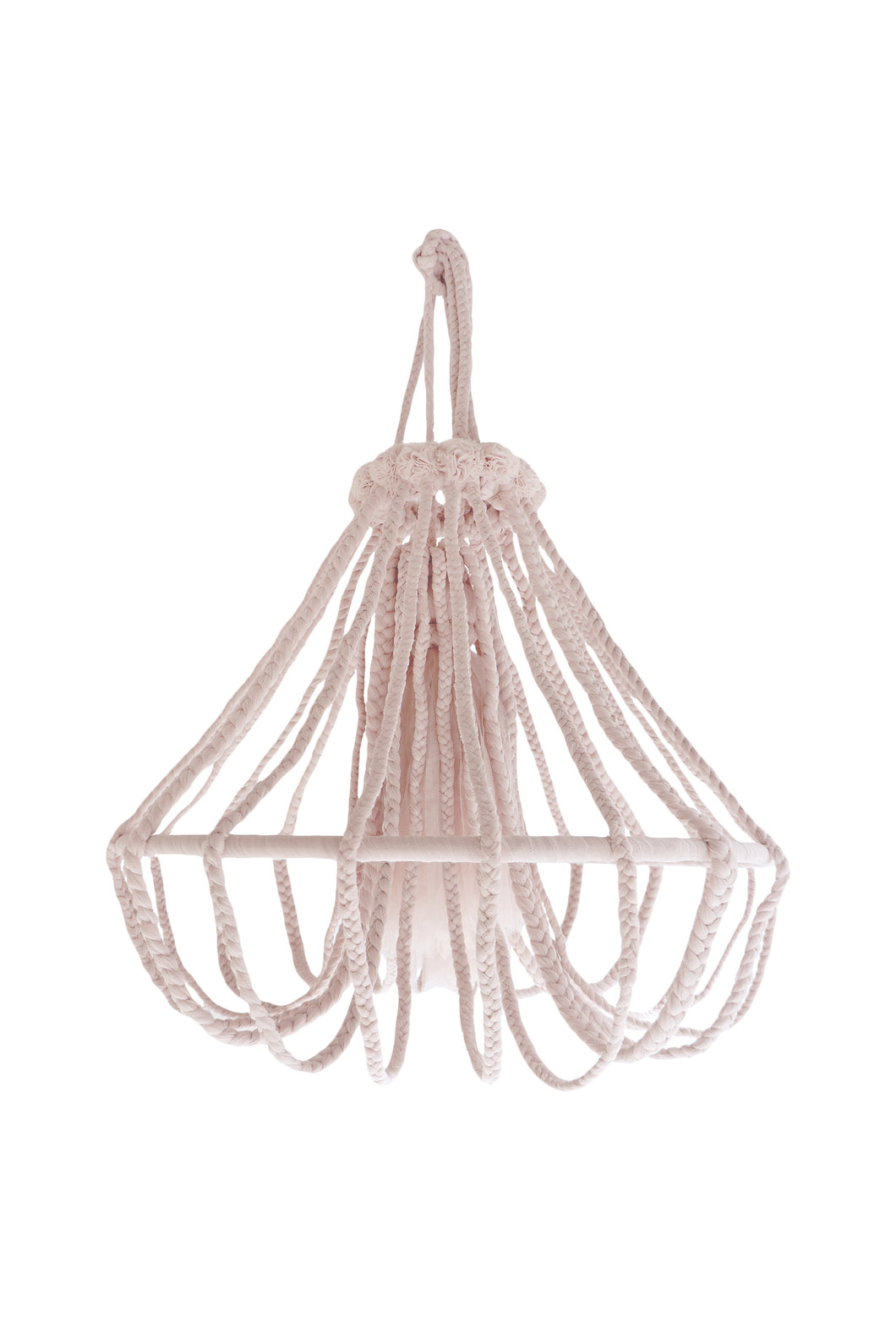 Dreamy Chandelier- Champagne- Large - 2/4 Weeks delivery unless in stock