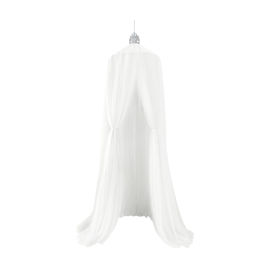 Princess Canopy - White - In stock