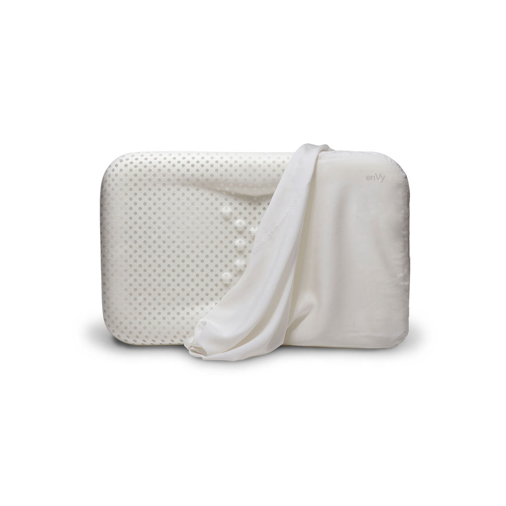 enVy Copper Anti-Wrinkle/ Anti-Aging/ Wellness Pillow Compare