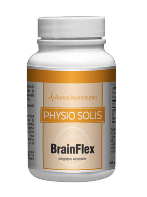BRAIN FLEX - Aurora Nutriceutics