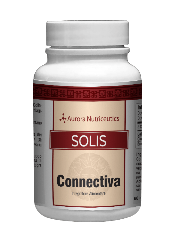 CONNECTIVA - Aurora Nutriceutics