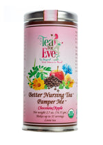 Better Nursing Tea-Pamper Me-Chocolate/Apple