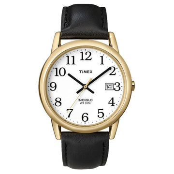 Timex 2H291 Easy Reader Watch