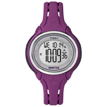 Timex Ladies Ironman Sleek Digital Watch 5K904