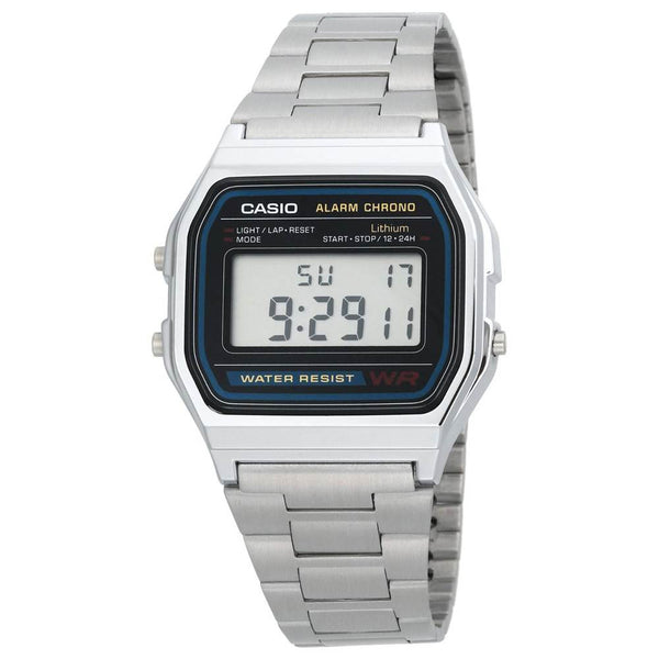 Casio Classic Watch - A158W