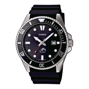 Casio Men's Duro 200m Analog Diver's Watch - MDV106-1AV