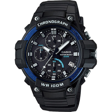 Casio Men's Watch Chronograph MCW110H-2AV