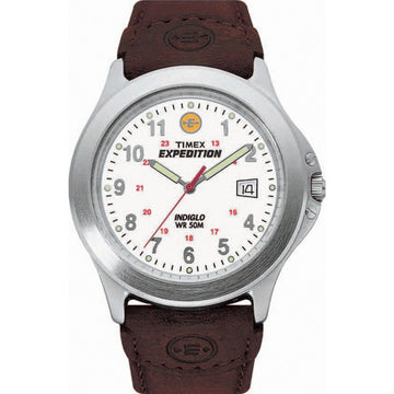 Mens Timex Indiglo Expedition Watch T44381
