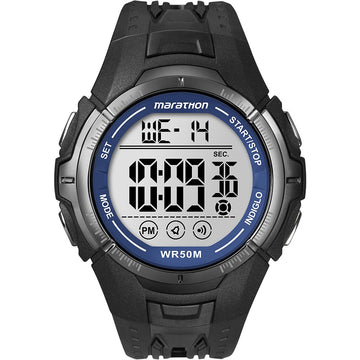 Timex 5K359 Marathon Sports Watch