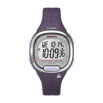 Timex Womens Ironman Transit - Purple - 5M197