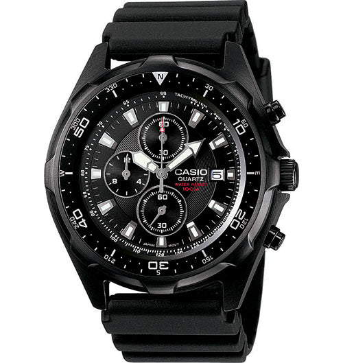 Casio Chronograph Inspired AMW330B-1AV