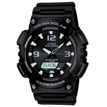 Casio AQ-S810W-1AV Solar Power Watch