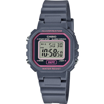 Casio Ladies Digital Watch LA20WH-8A