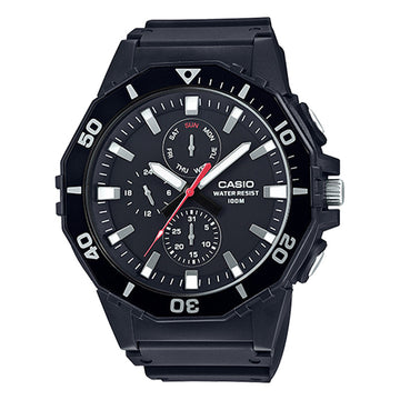 Casio Mens Watch MRW400H-1AV
