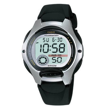 Casio LW-200-1AV Watch