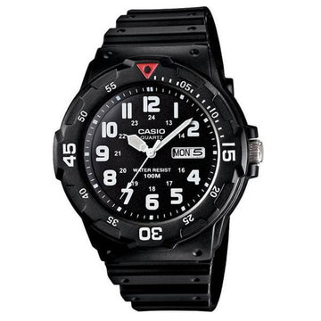 Casio MRW-200H-1BV Watch