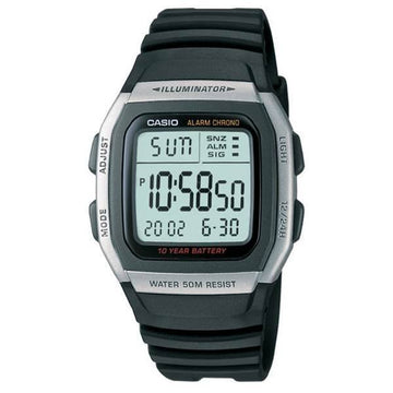 Casio W-96H-1AV Watch