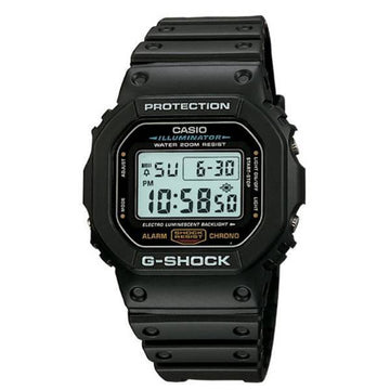 Casio DW-5600E-1V G-Shock Watch