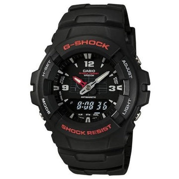 Casio G-100-1BV G-Shock Watch