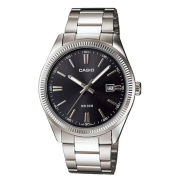Casio Analog Quartz Men's Watch MTP-1302D-1A1VDF