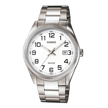 Casio Analog Quartz Men's Watch MTP-1302D-7BVDF