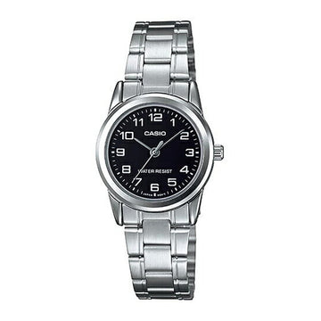 Casio Quartz Women's Watch LTP-V001D-1BUDF