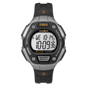 Timex Ironman 30 Lap Sports Women's Watch 5K892