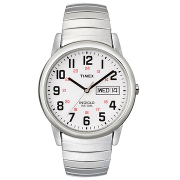 Timex 20461 Men's Easy Reader Watch