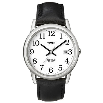 Timex 2H281 Easy Reader Watch