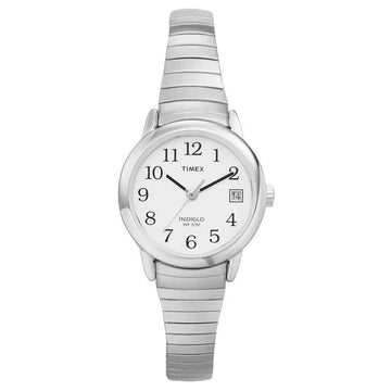 Timex 2H371 Easy Reader Watch