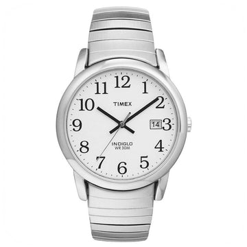 Timex 2H451 Easy Reader Watch
