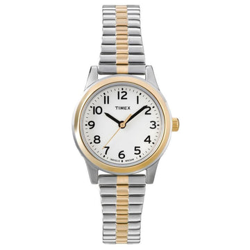 Timex 2N068 Easy Reader Watch