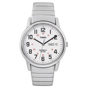 Timex 2N091 Easy Reader Watch