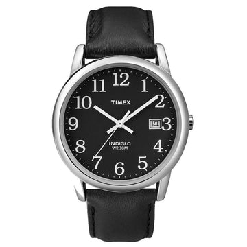 Timex 2N370 Easy Reader Watch