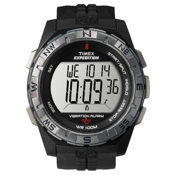 Timex Expedition Vibrating Alarm Watch  49851