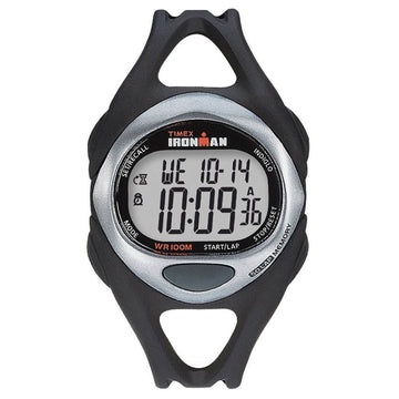 Timex 54281 Ironman Triathlon 50 Lap Sleek Watch